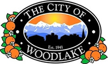 City of Woodlake, California