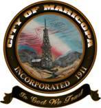 City of Maricopa, California