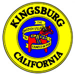 City of Kingsburg, California