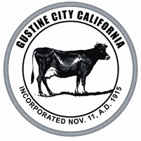 City of Gustine, California