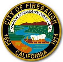 City of Firebaugh, California