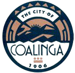 City of Coalinga, California