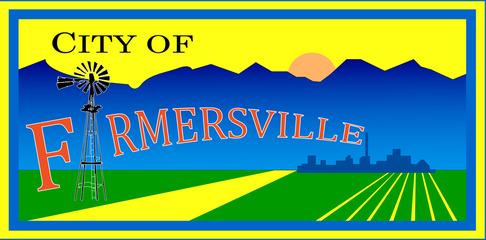 City of Farmersville, California
