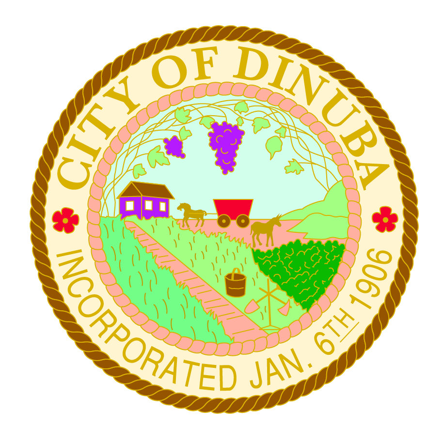 City of Dinuba, California