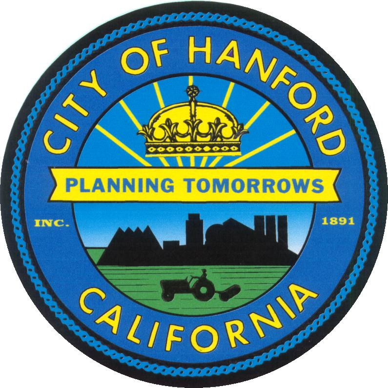 City of Hanford, California