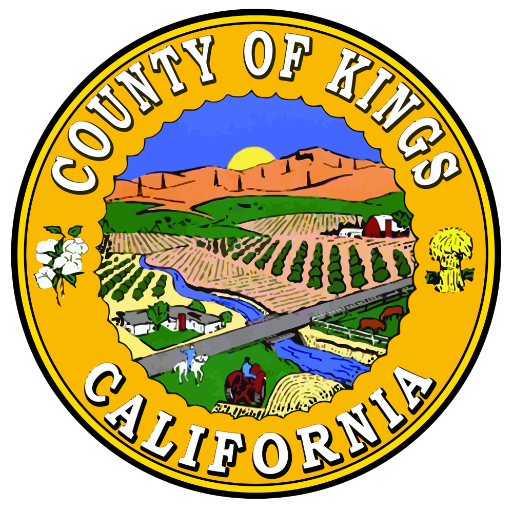 County of Kings, California