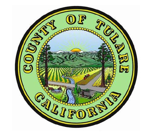County of Tulare, California