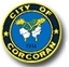City of Corcoran, California