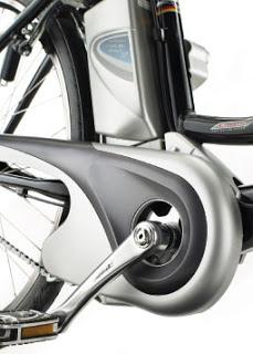 electric bike — BLOG-EE — San Joaquin Valley Clean Energy