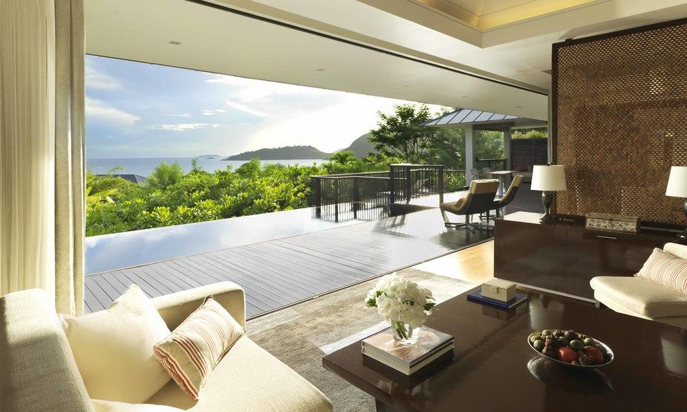 Villa View, Raffles