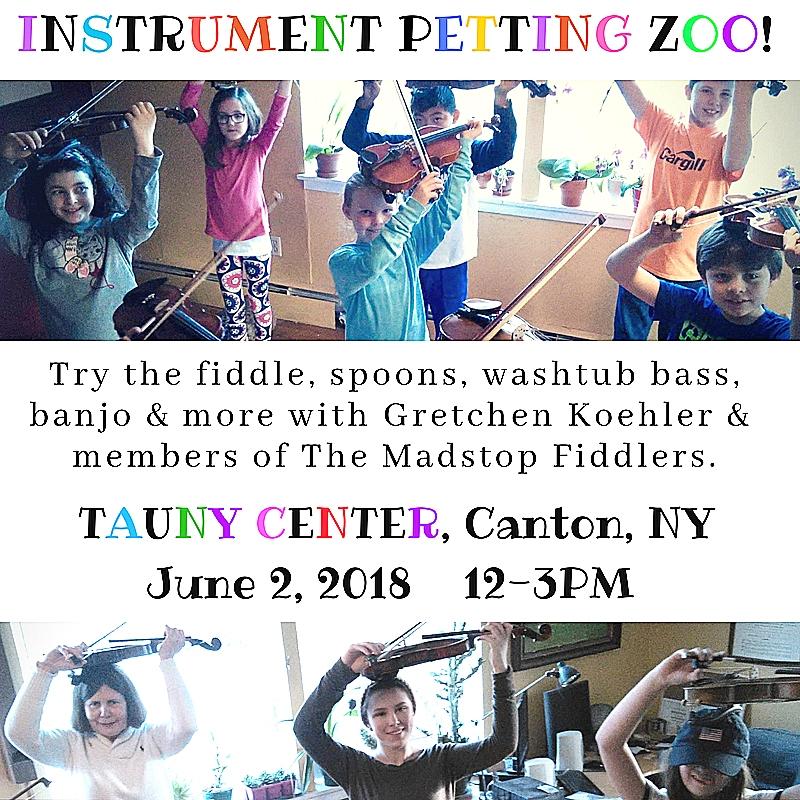 Instrument petting Zoo Tauny, Canton, NY 6.2.18 12-3PM (2).jpg