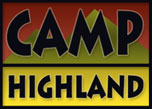 Camp Highland is a 501(c)(3) nonprofit camp based in Ellijay, GA.