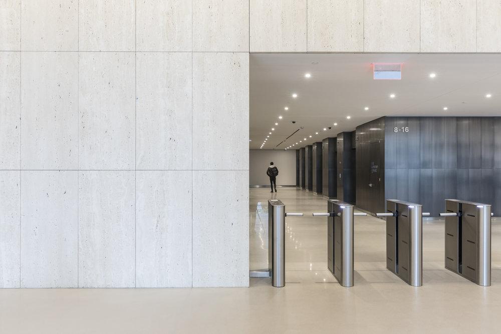 Five Manhattan West Rex Architecture