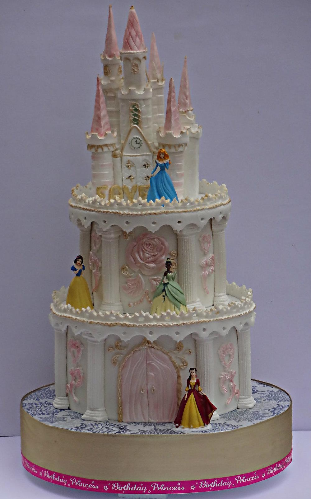 Calgary Birthday Cakes