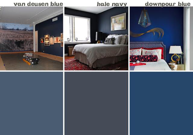 van deusen blue viazoe stars. hale navy viaapartment therapy. downpour blue viathe marion house