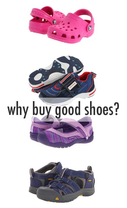 shoe images via zappos.com
