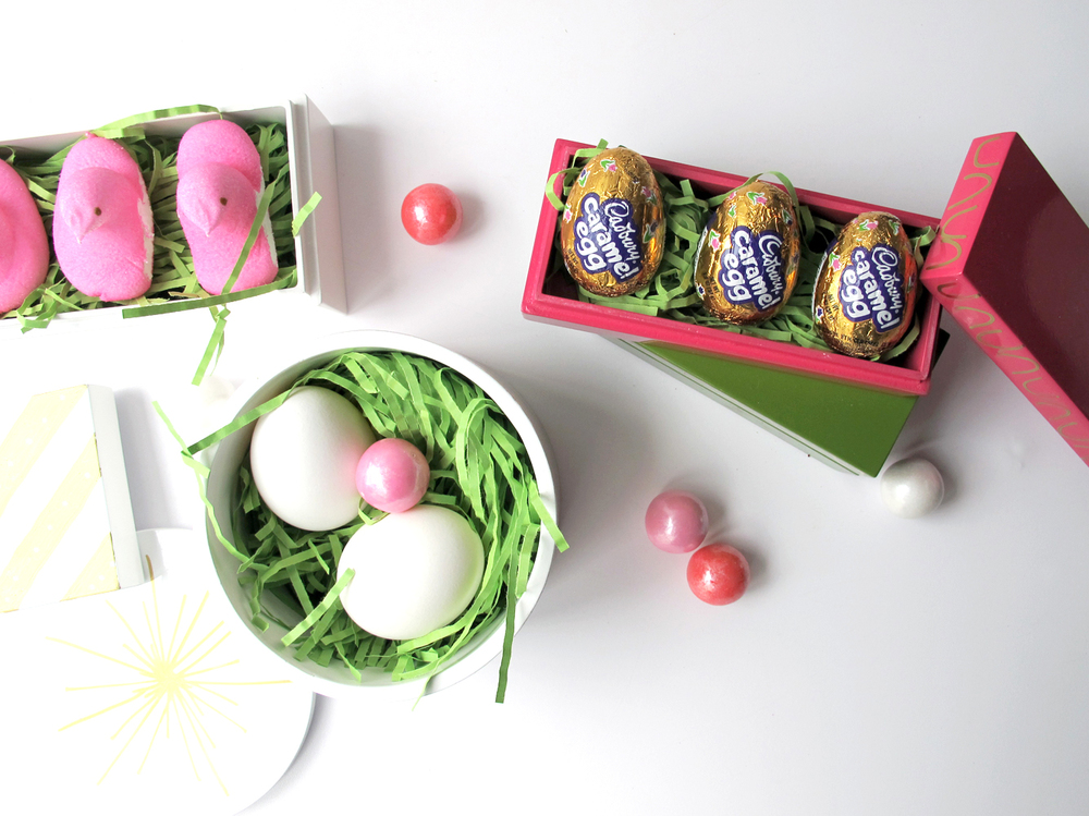 Easter boxes | tag&tibby