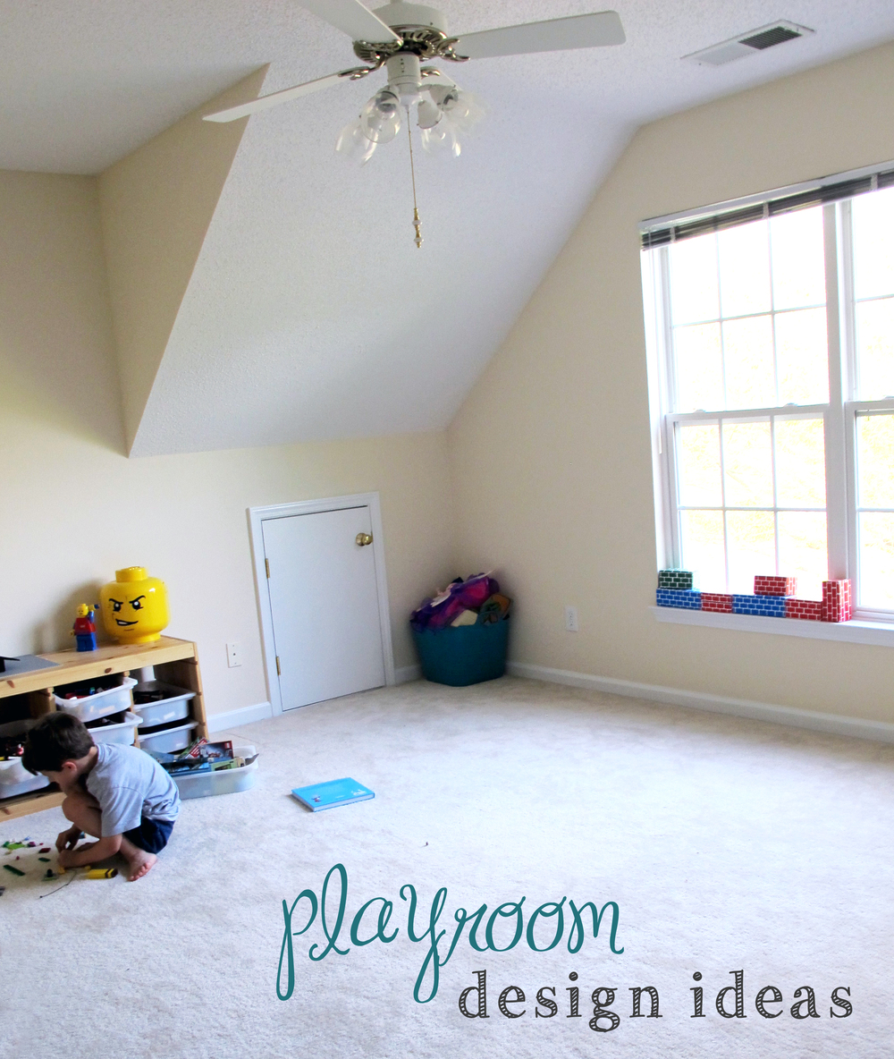 sensory friendly playroom design ideas