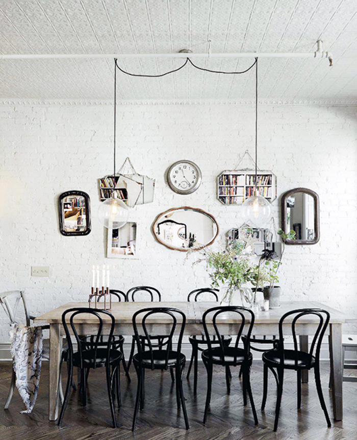 5 dining room staging tricks — tag & tibby