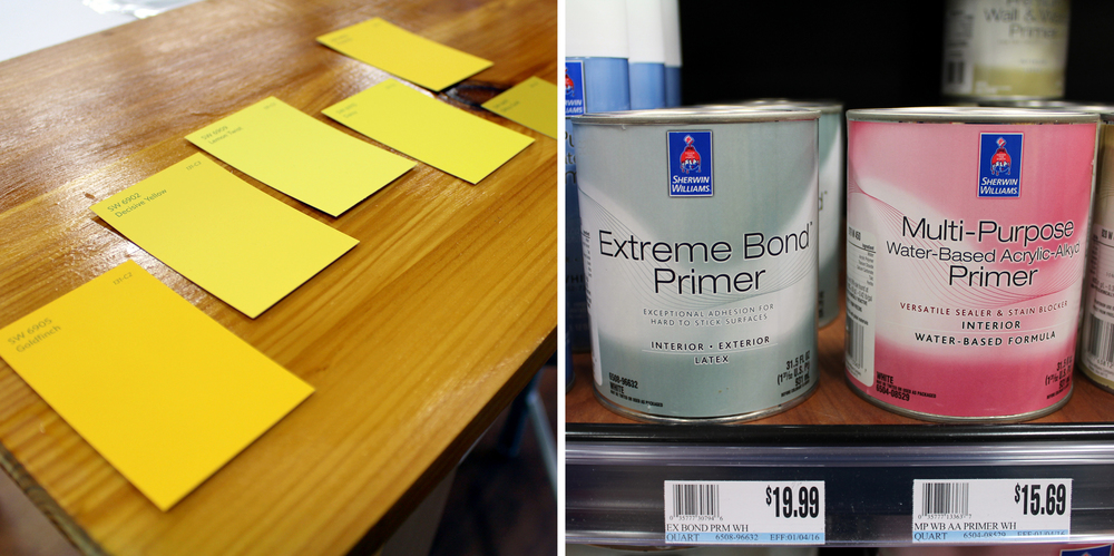 Why I love my Sherwin-Williams Store