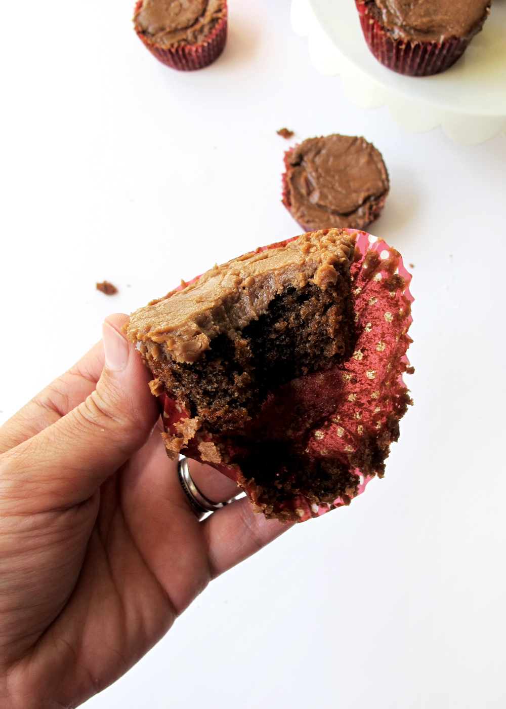 yummy Coca-Cola cupcake recipe