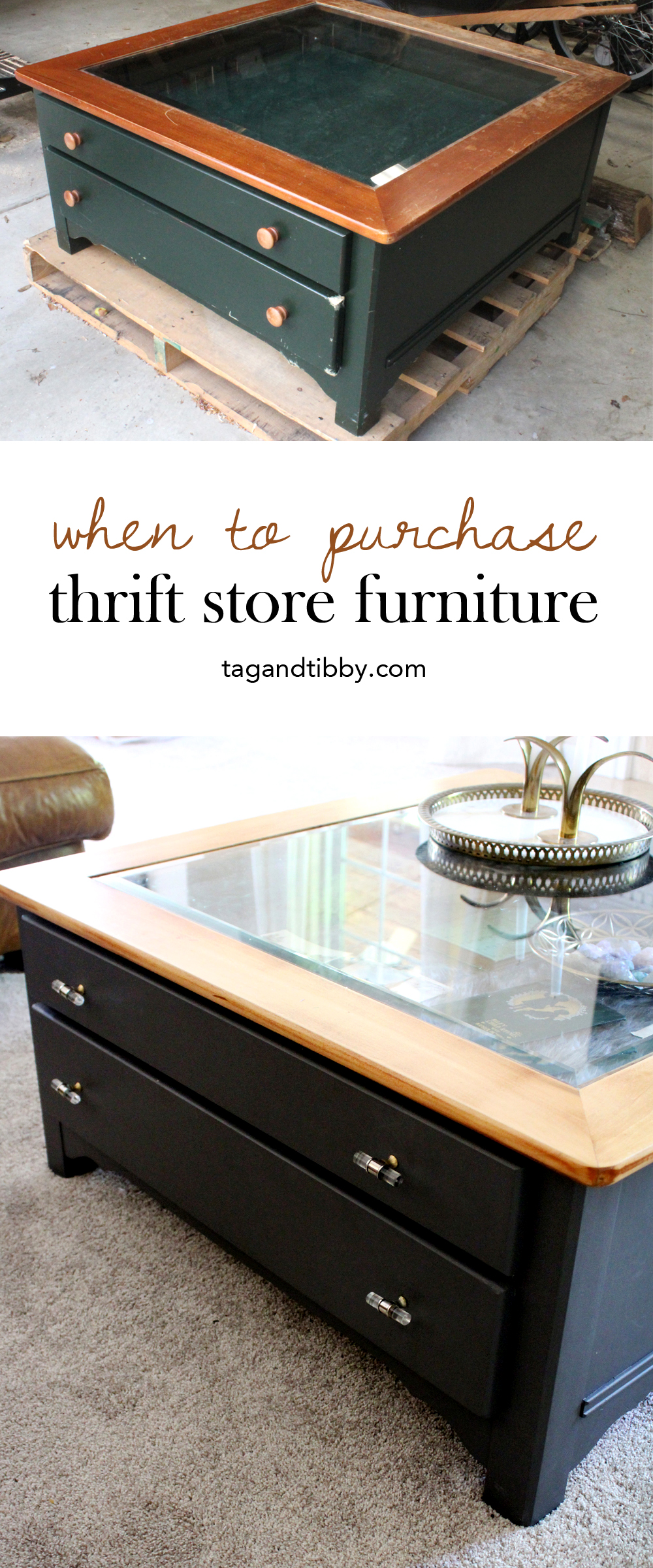 4 Questions You Should Always Ask Before Purchasing Used Furniture