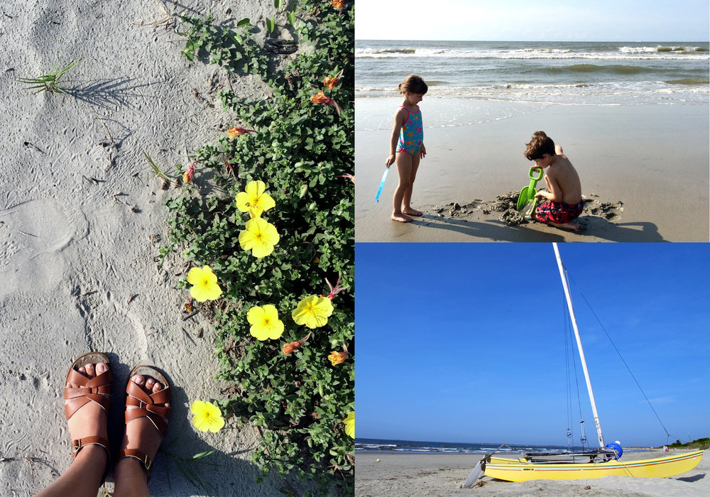 9 Travel Essentials For A Family Beach Trip