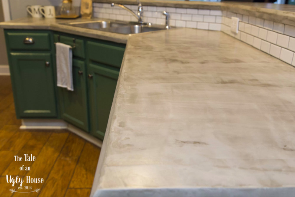 Small-Budget Friendly Kitchen Countertops for Under $3,000