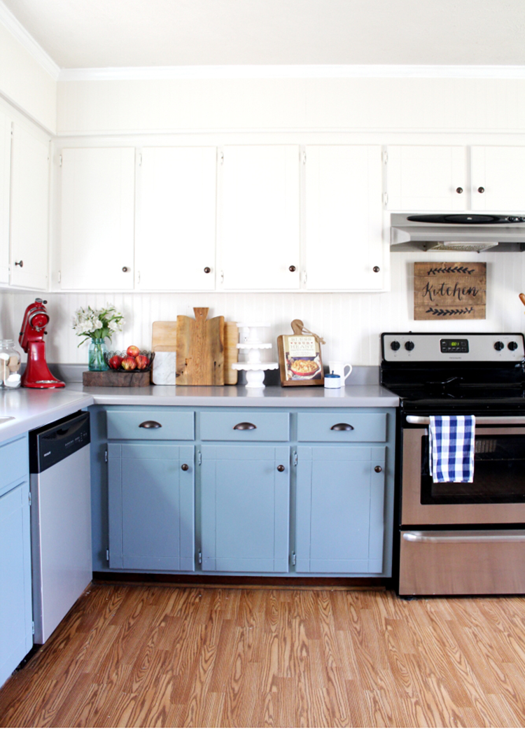 Small-Budget Friendly Kitchen Countertops for Under $3,000 — Tag & Tibby