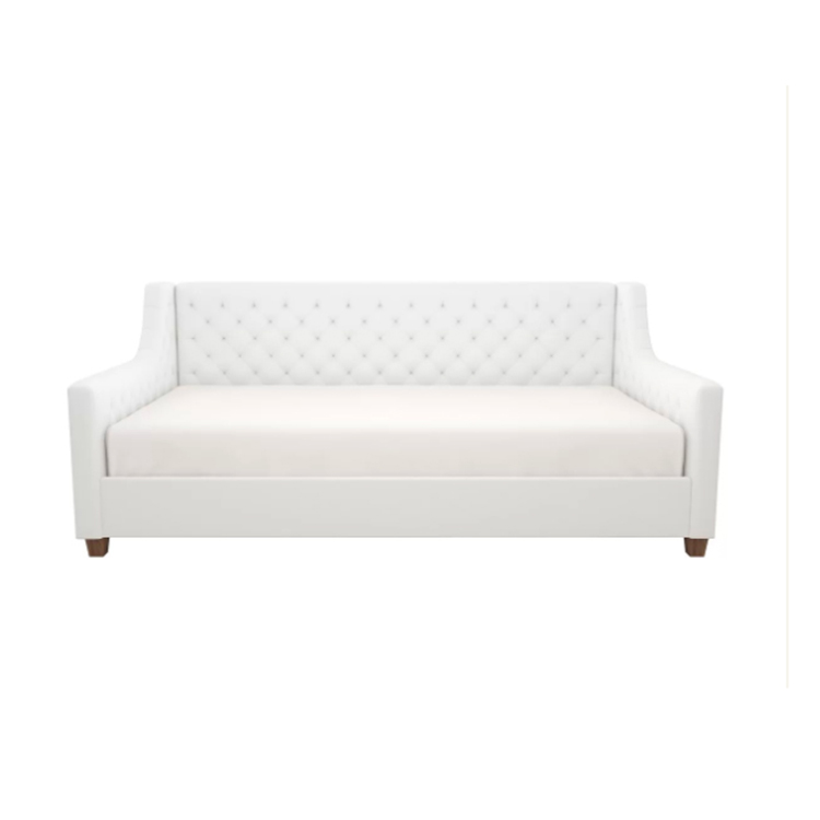 Pihu Tufted Daybed, $396