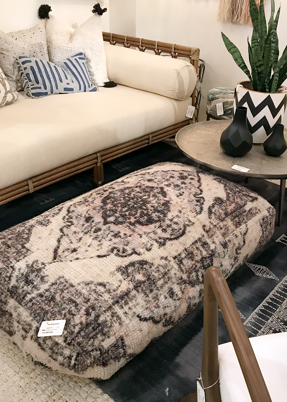 Accessories: Favorite Trends Spotted at the High Point Market
