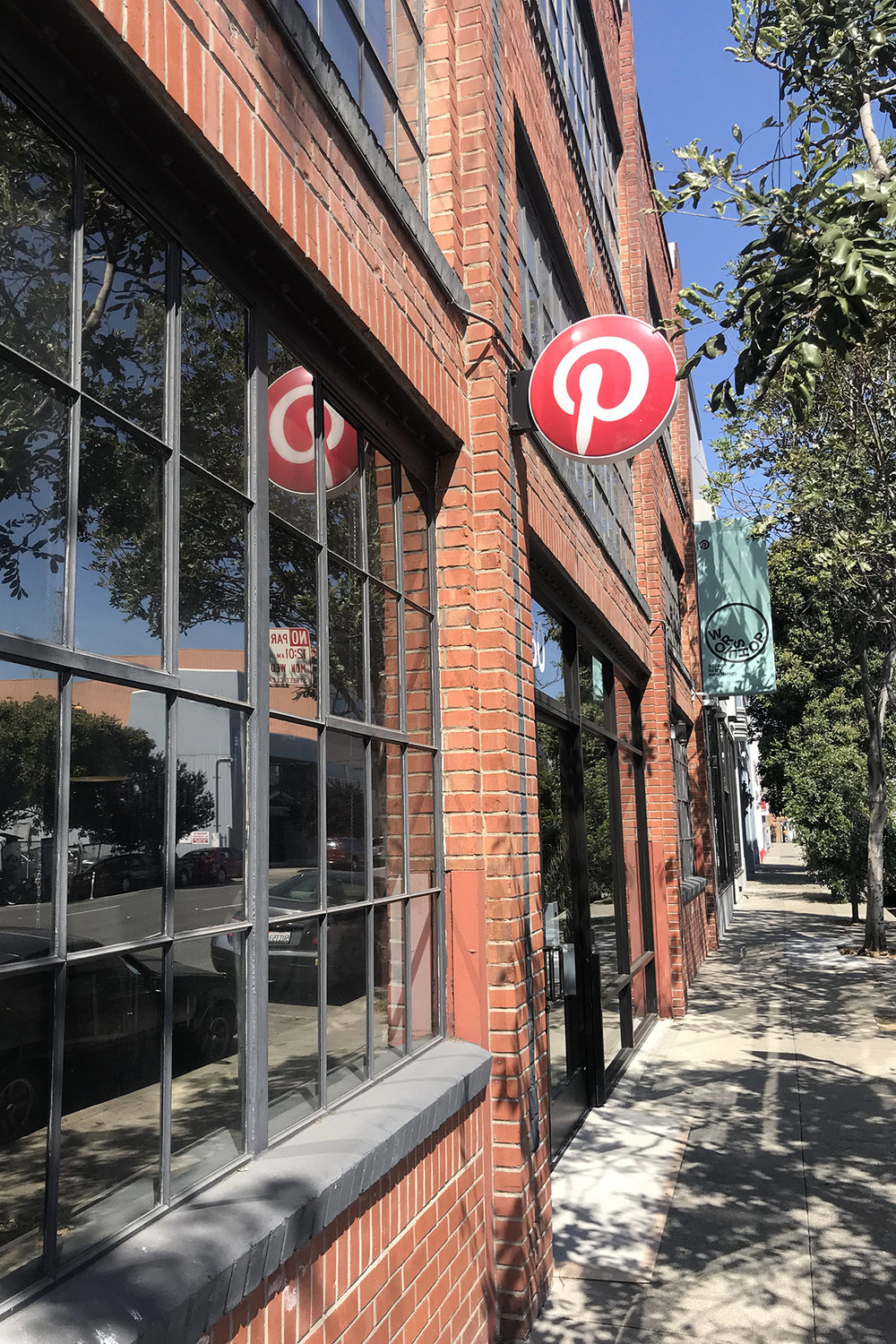 Pinterest's First Conference for Creators in San Fransisco #MyPinterest