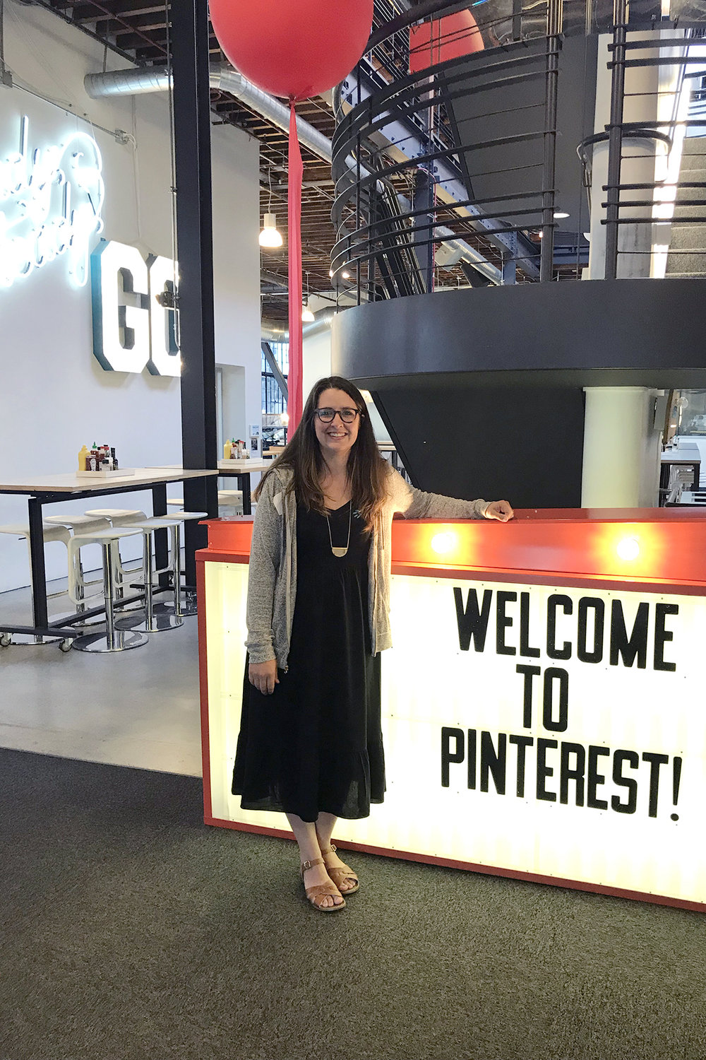 a Tour of Pinterest with Tag & Tibby #MyPinterest