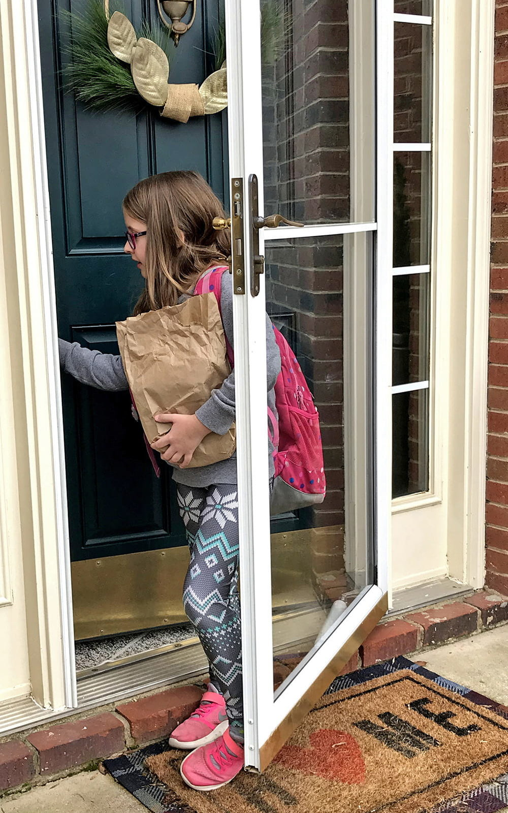 why a smart lock was a good fit for our family