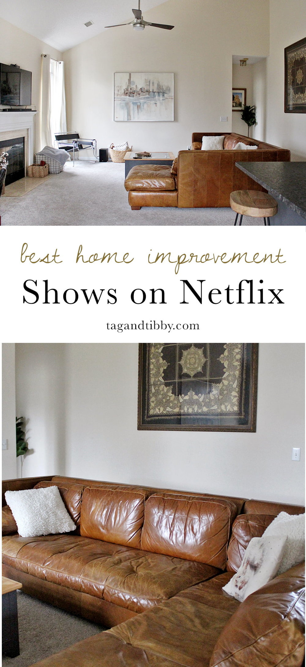 the 6 best home improvement shows to stream on Netflix this winter