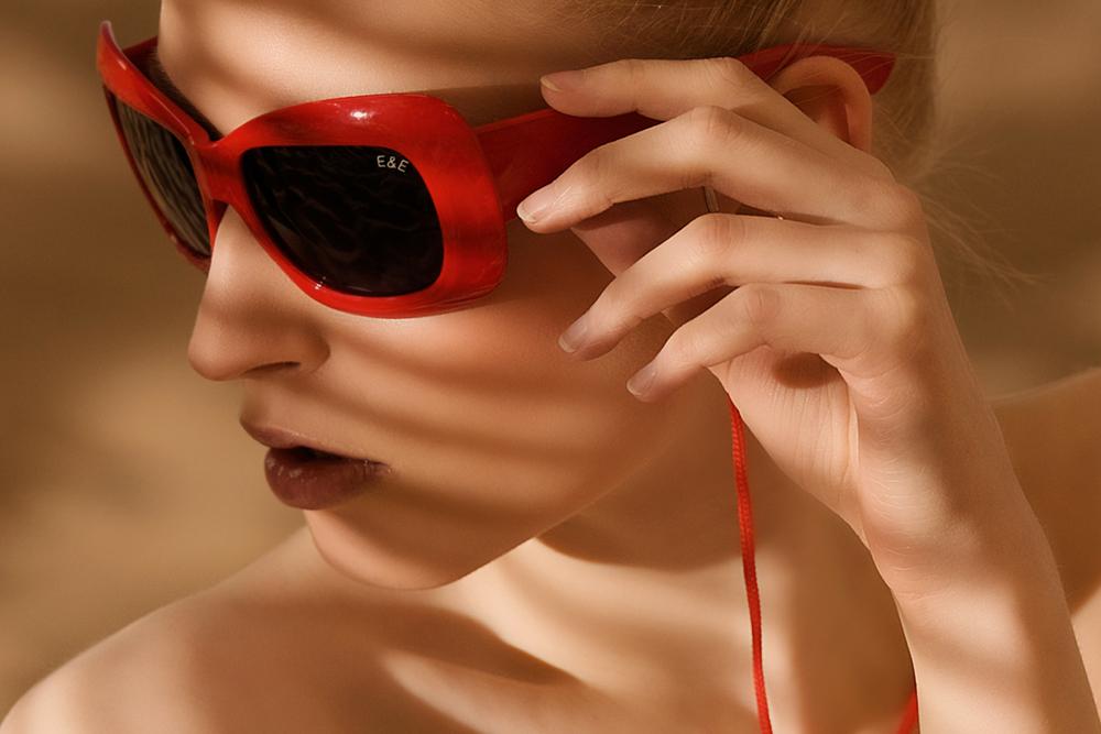 Hanna e&e glasses