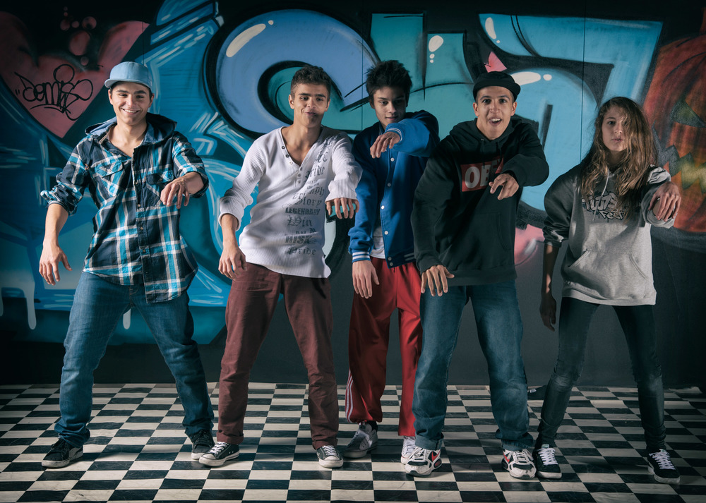 Restart Flow Latino