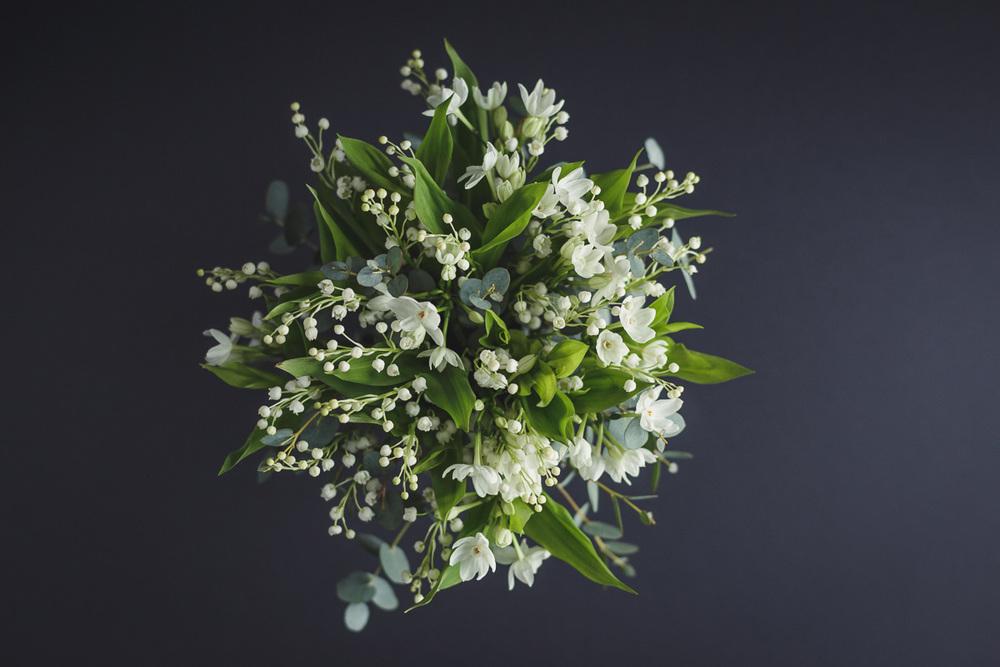 convallaria-and-narcissus-bouquet
