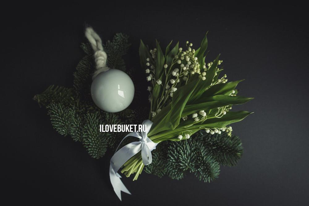 convallaria-bouquet