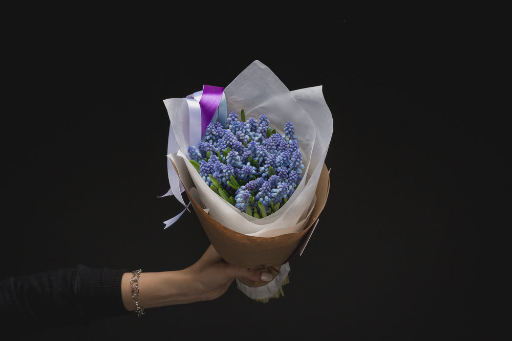 muscari-bouquet-1