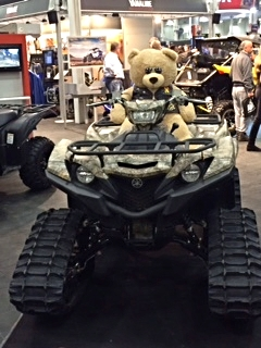 ATV Show...BMA Bear 2015