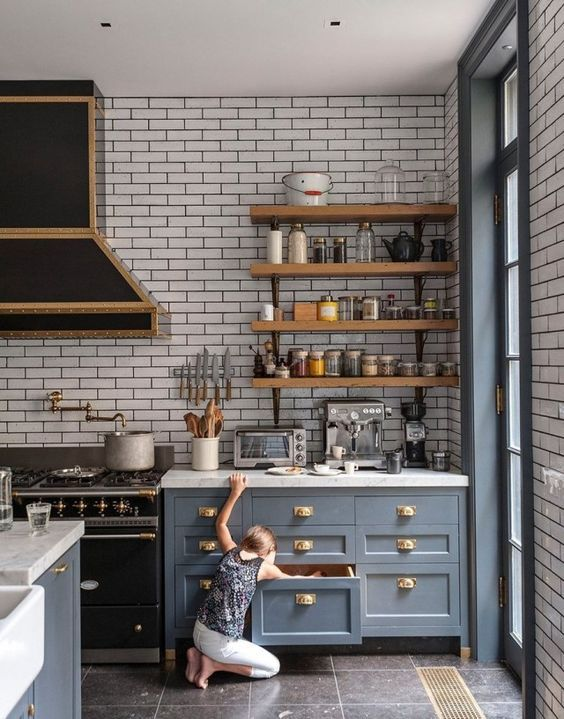 Source Vintage Industrial Style