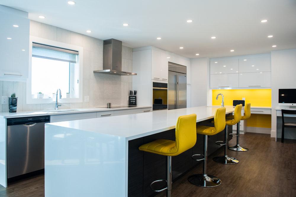 Revolving Rooms Interior Design Inc.