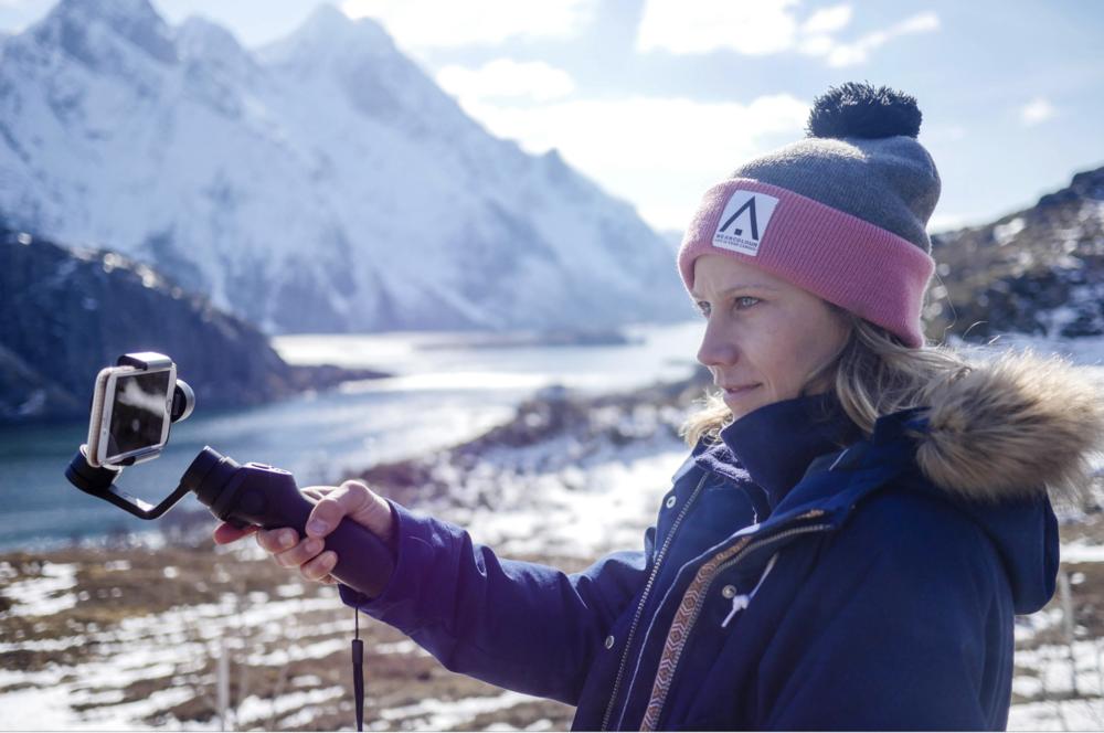 LOFOTEN, NORWAY BY CHANELLE SLADICS