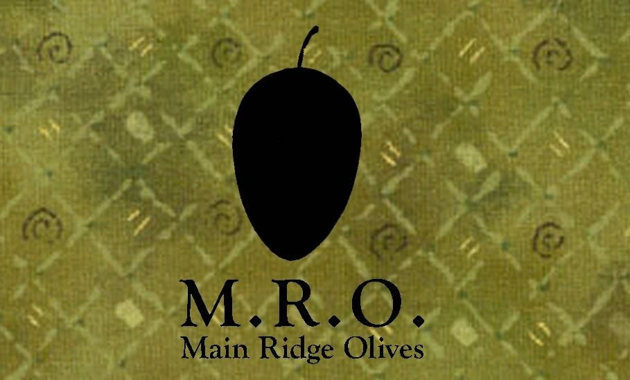 Main Ridge Olives