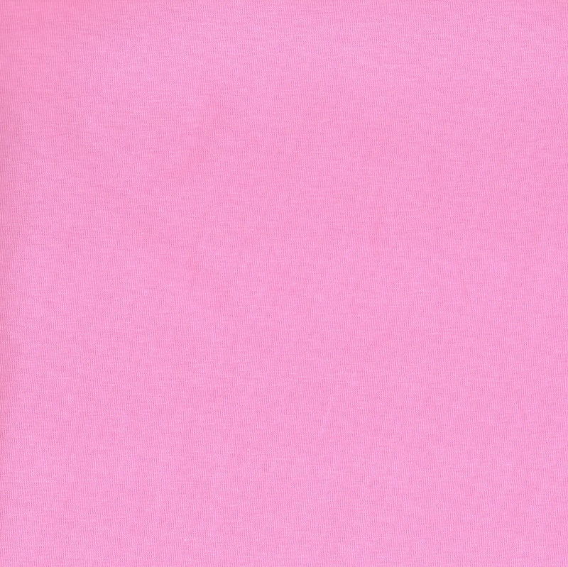 Pink, Solid Colour Jersey by Stenzo
