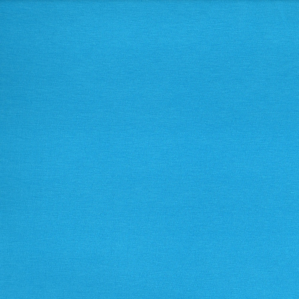Turquoise Solid Colour Jersey by Stenzo