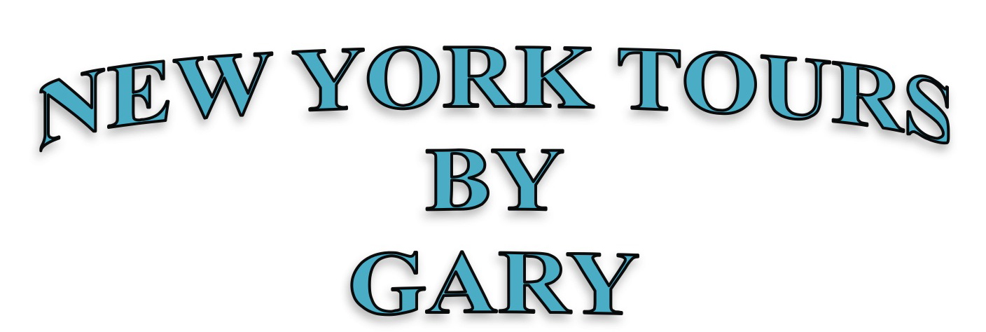 New York Tours by Gary