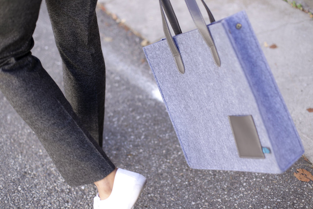 The Parker tote