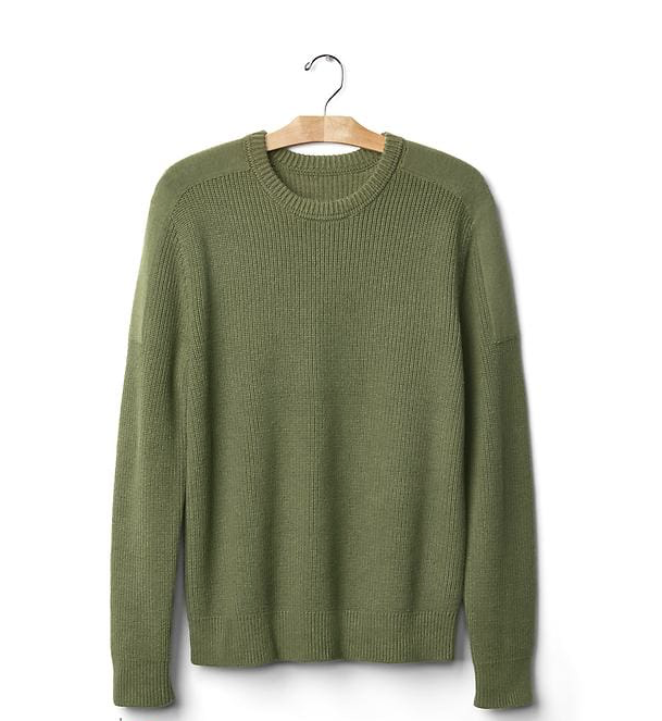 GAPxGQGAP Sweater